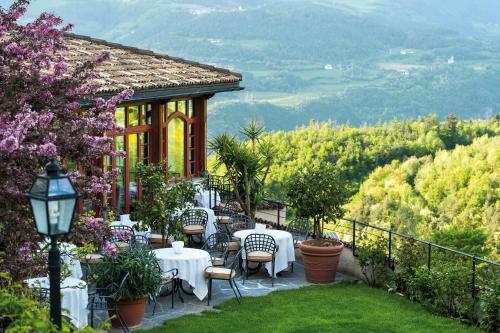 Romantik Hotel Turm, Bolzano