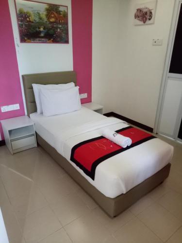 Motel Fyna, Perlis