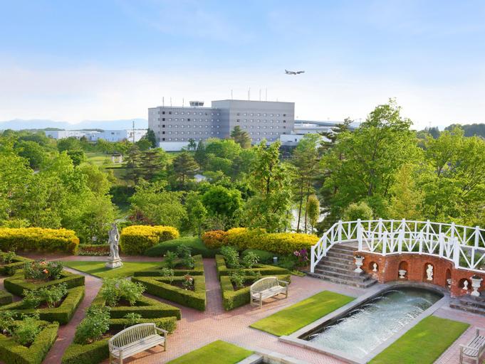 Hiroshima Airport Hotel, Mihara