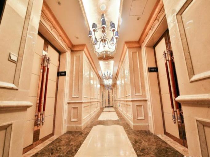 Yucheng Seaview International Hotel, Fuzhou