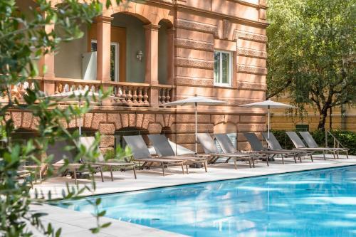 Hotel Windsor, Bolzano