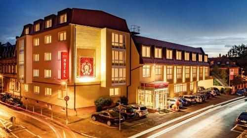 Hotel Lowengarten, Speyer