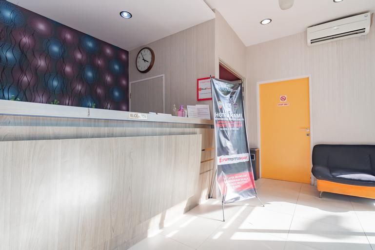 RedDoorz @ Komplek Pontianak Mall, Pontianak