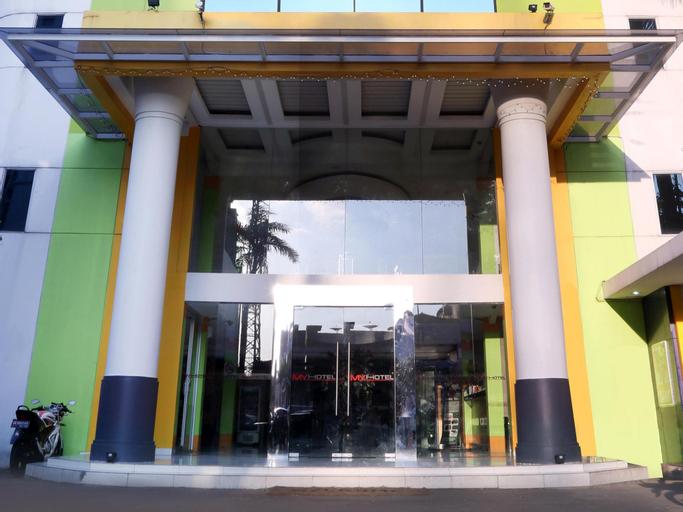 Myhotel Jakarta, West Jakarta