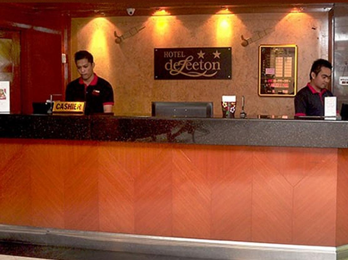 Hotel Deleeton KK, Kota Kinabalu