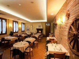 Hotel Relais Leon d'Oro, Venezia