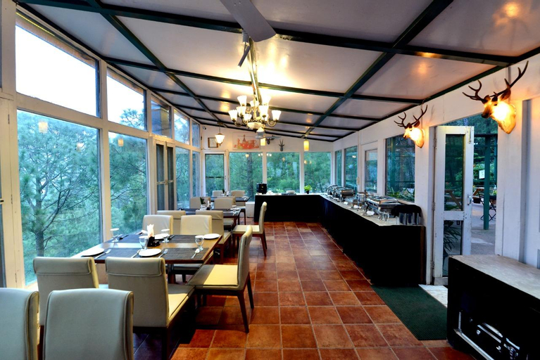 Kasauli Hills Resorts, Solan