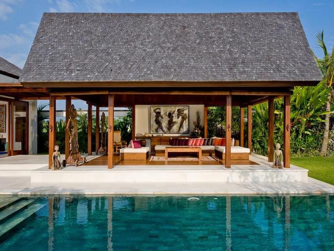 Saba Villas Bali, Badung