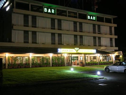 Hotel Ospite Inatteso, Viterbo