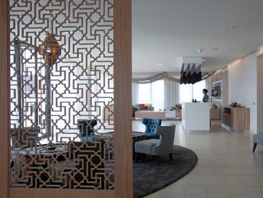 Pestana Casablanca, Seaside Suites & Residences, Casablanca