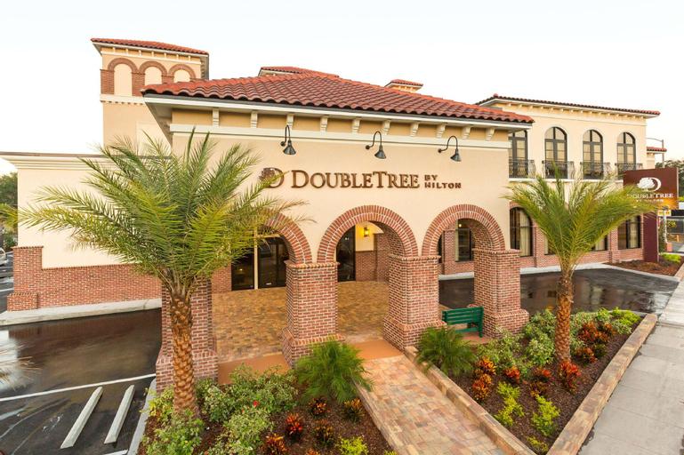 DoubleTree by Hilton Hotel Saint Augustine Historic District, Saint Johns