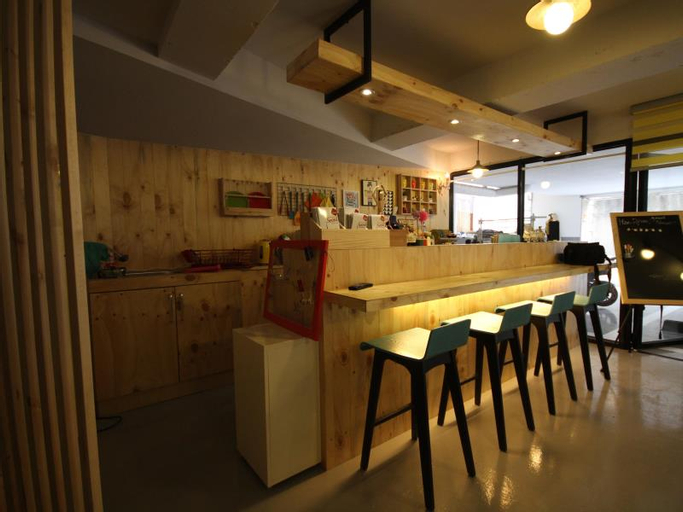 Han River Residence & Guesthouse in Seoul, Mapo