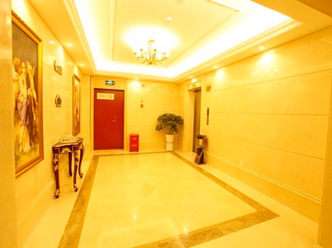 Vienna Hotel Jiangsu Nanjing Baijiahu Ximenzi Branch, Nanjing