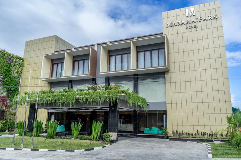 Hotel Marahai Park, North Halmahera