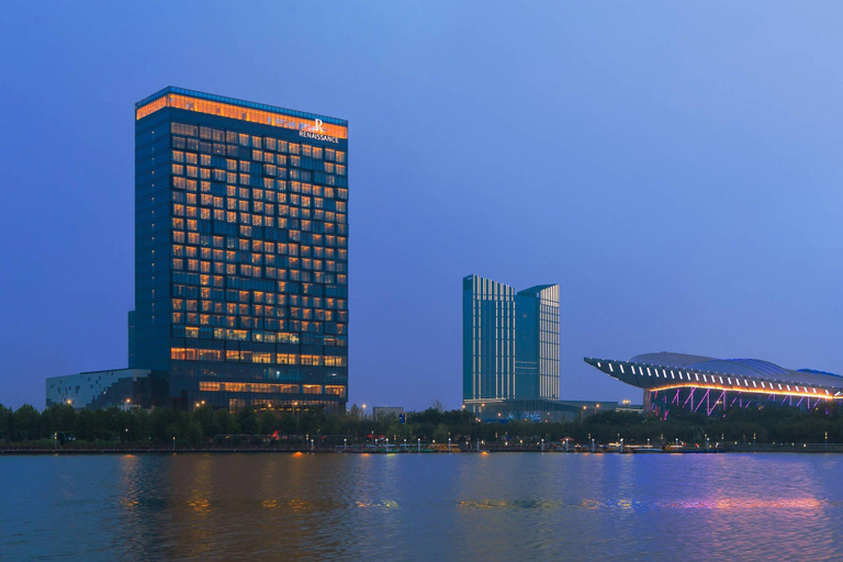 Renaissance Suzhou Wujiang Hotel, Suzhou