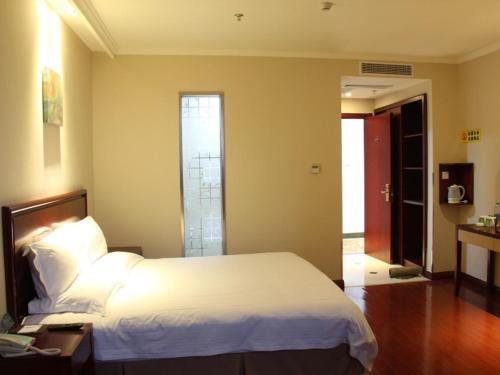 GreenTree Inn Changzhou East Nanhuan Road Business Hotel, Changzhou