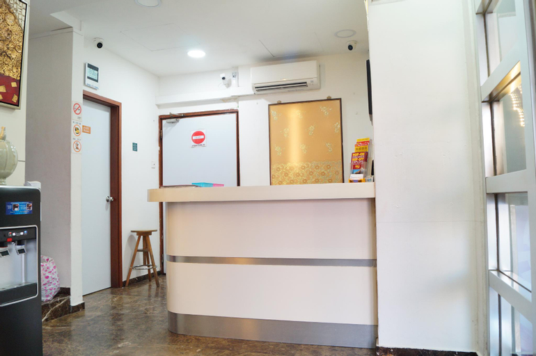 BudgetOne Hotel, Geylang