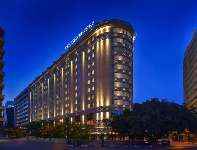 Steigenberger Hotel El Tahrir, Qasr an-Nil