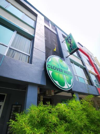 Clover Hotel, Port Dickson