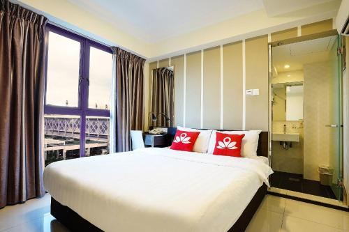 ZEN Rooms Bukit Merah, Bukit Merah