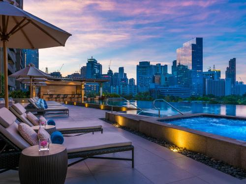 Discovery Primea Hotel, Makati City