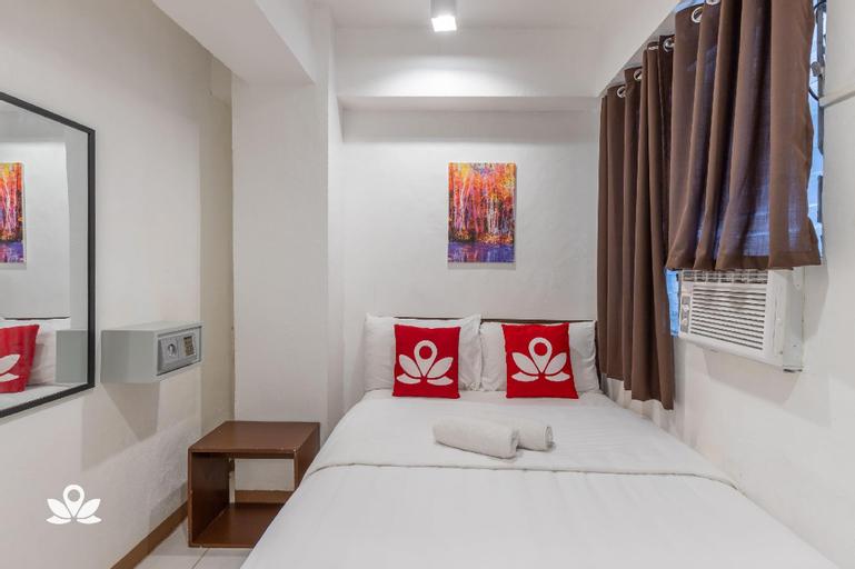 ZEN Rooms Pasong Tamo, Makati City