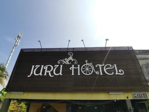 Juru Hotel, Seberang Perai Tengah
