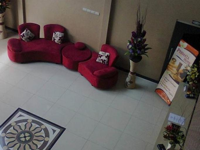 Permata Hotel, Purwakarta
