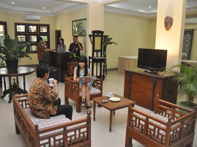 Sentana Mulia Hotel Pemalang, Pemalang