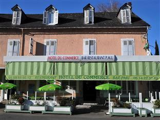 Hotel du Commerce, Pyrénées-Atlantiques