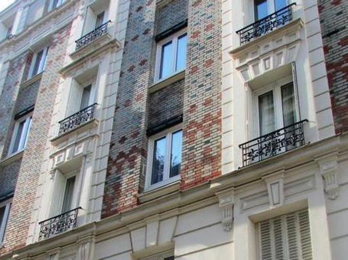 Residence Champ de Mars, Paris