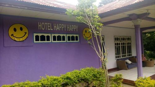 Hotel Happy Happy, Ngada