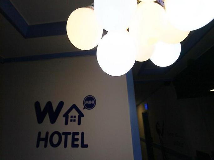 W Mini Hotel, Gangbuk