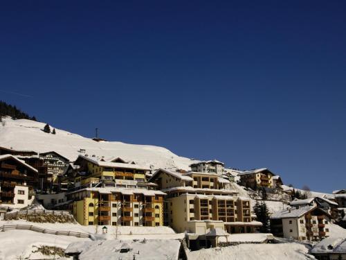 Hotel Garni Alpenjuwel, Landeck
