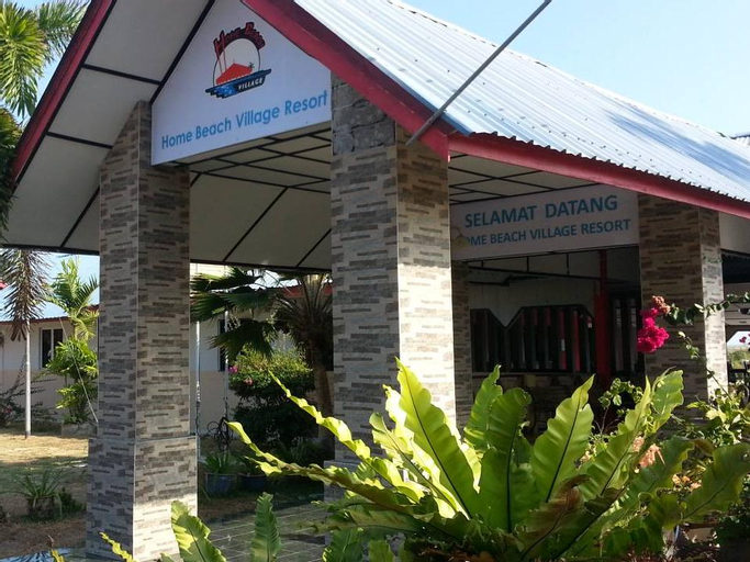 Home Beach Village Resort, Kota Bharu