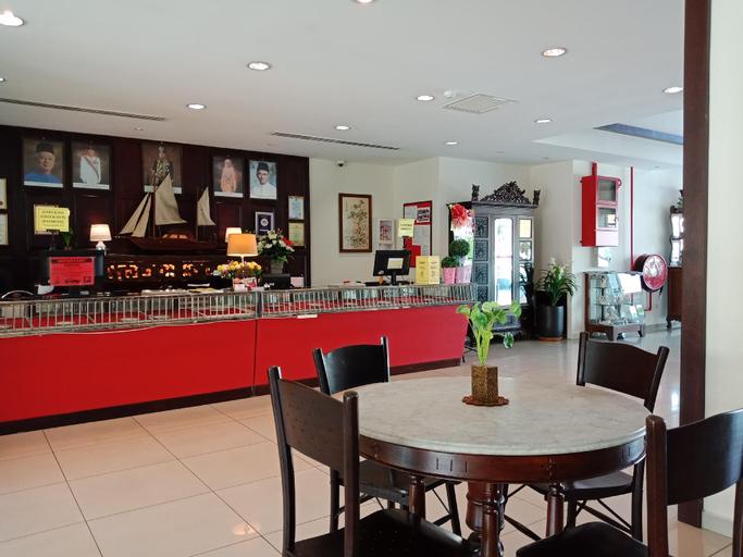 906 Riverside Hotel, Malacca City