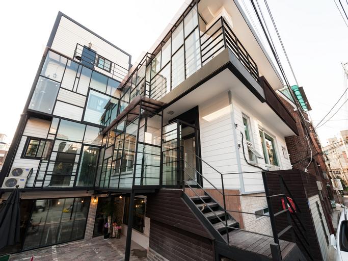 Inno Hostel and Pub Lounge Hongdae, Seodaemun
