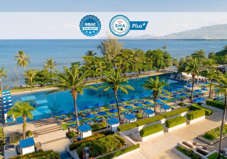Hyatt Regency Phuket Resort (SHA Plus+), Phuket Island