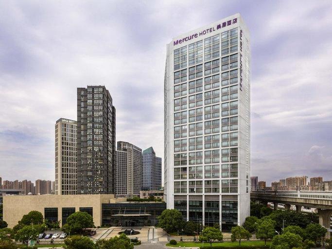 Mercure Kunshan Huaqiao Hotel, Suzhou