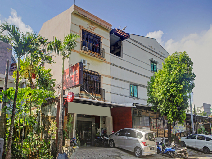 OYO 90260 Bumi Merpati Residence, Makassar