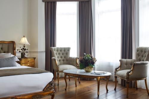 The Westbridge Hotel, London