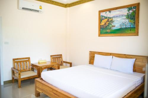 Pailin resort, Muang Trat