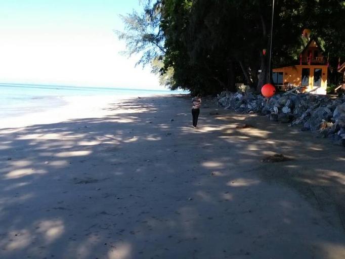Andaman Beach Resort, Nua Khlong