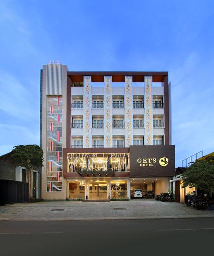 Gets Hotel Malang, Malang