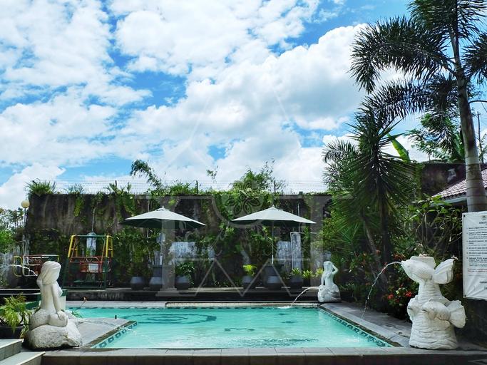6BR Villa @ Wisma Halim Villas & Conference, Bogor