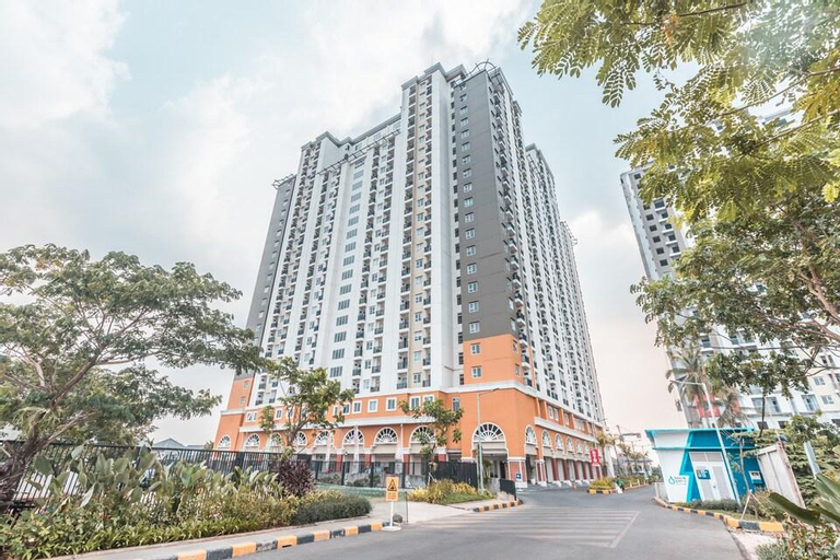 Joy Home Cinere Resort, Depok