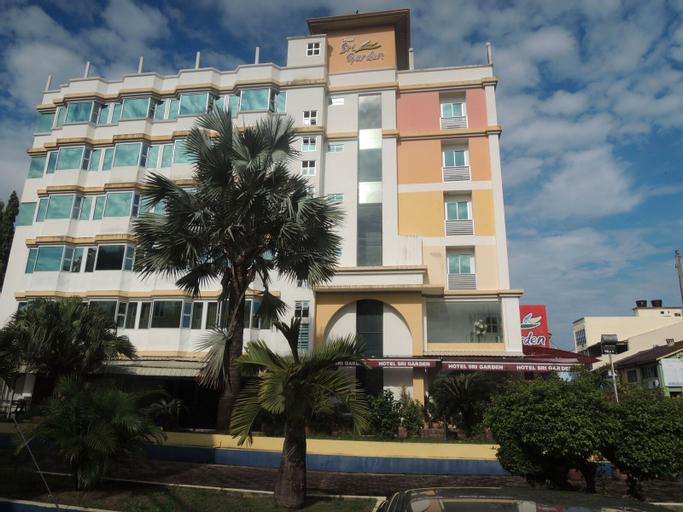 Hotel Sri Garden, Perlis