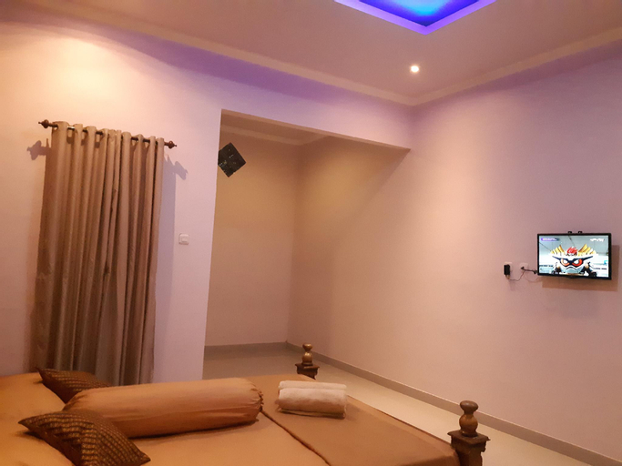 bis homestay (deluxe double room only), Sumbawa