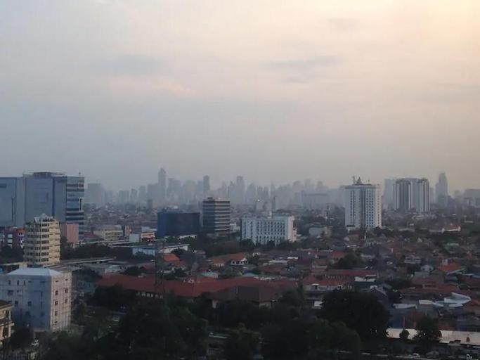 2 BR Apartement in Central Jakarta , Central Jakarta