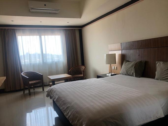 Studio Apartment Nagoya Mansion High floor, Batam